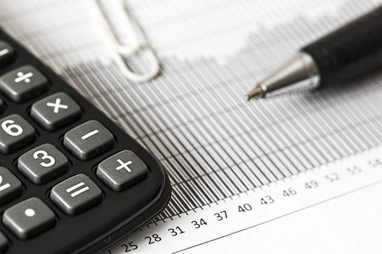 Profesjonalne porady dotyczące kwestii finansowych