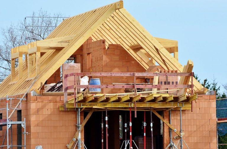 Zadbaj o dobry grunt pod budowę Twojego domu